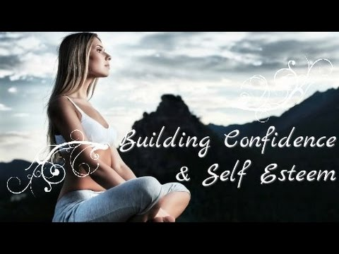 Best 10 Minute Guided Meditation for Confidence & Self Esteem