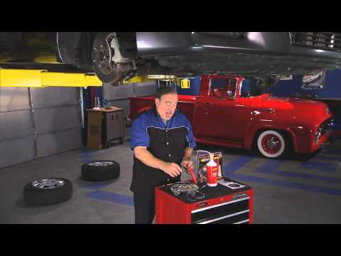 How to Change Brake Fluid