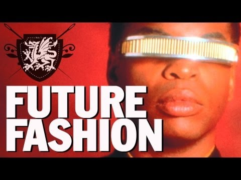 What Will Clothes Look Like in the Future?