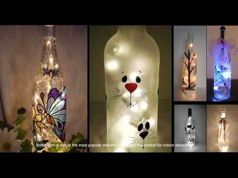 Wine Bottle Cork Lights Copper String Lights for Bottle DIY led copper wire string lights