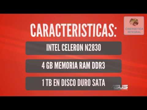 Laptop ASUS x453ma-ms1 4Gb ram 1 TB win 8