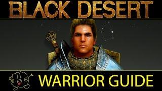 Black Desert Warrior Videos - ytube tv