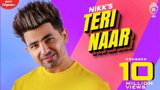 Nikk : Teri Naar | Avneet Kaur | Rox A | Official Music Video