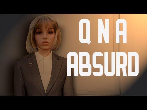 QnA Absurd - 100k subscriber