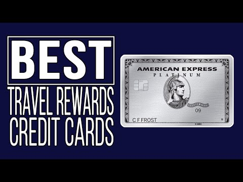 American Express Platinum: Should You Get This Travel Rewards Card?