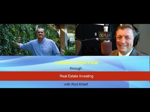 Ep #111 – The 5 Elements of Raising Money for Your Real Estate
