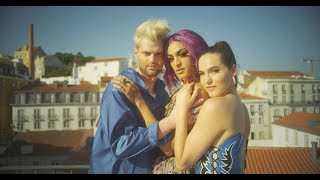 SOFI TUKKER & Pabllo Vittar - Energia (Parte 2) [Official Video] [Ultra Music]