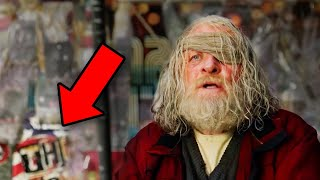 Thor Ragnarok Deleted Scene! Love & Thunder Easter Egg!