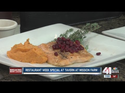 RECIPE: Pan Seared Arctic Char with Roasted Brussel Sprouts and Sweet Potato Puree