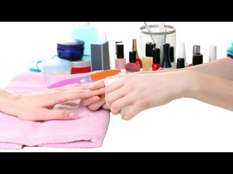 How to Do a Gel Manicure at Home | Manicure Tutorials