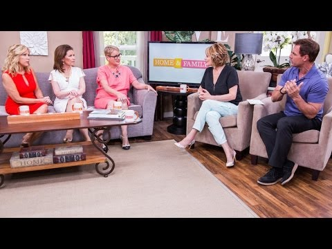 Home & Family - How to Treat Common Childhood Sleep Disorders