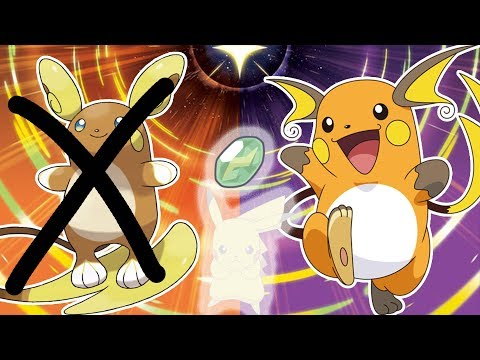 How To Prevent Kanto Pokemon From Evolving into Their Alolan Forms In Ultra Sun and Ultra Moon