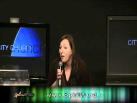 Esther Nurse - Powerful Prayer 1 - Maximize Church [Brother Yun]
