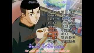 Prince of Tennis Ending 4