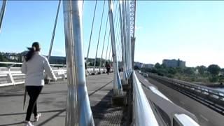 Puente Lusitania, Mérida (Badajoz)