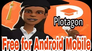 How to create an account with Plotagon Story