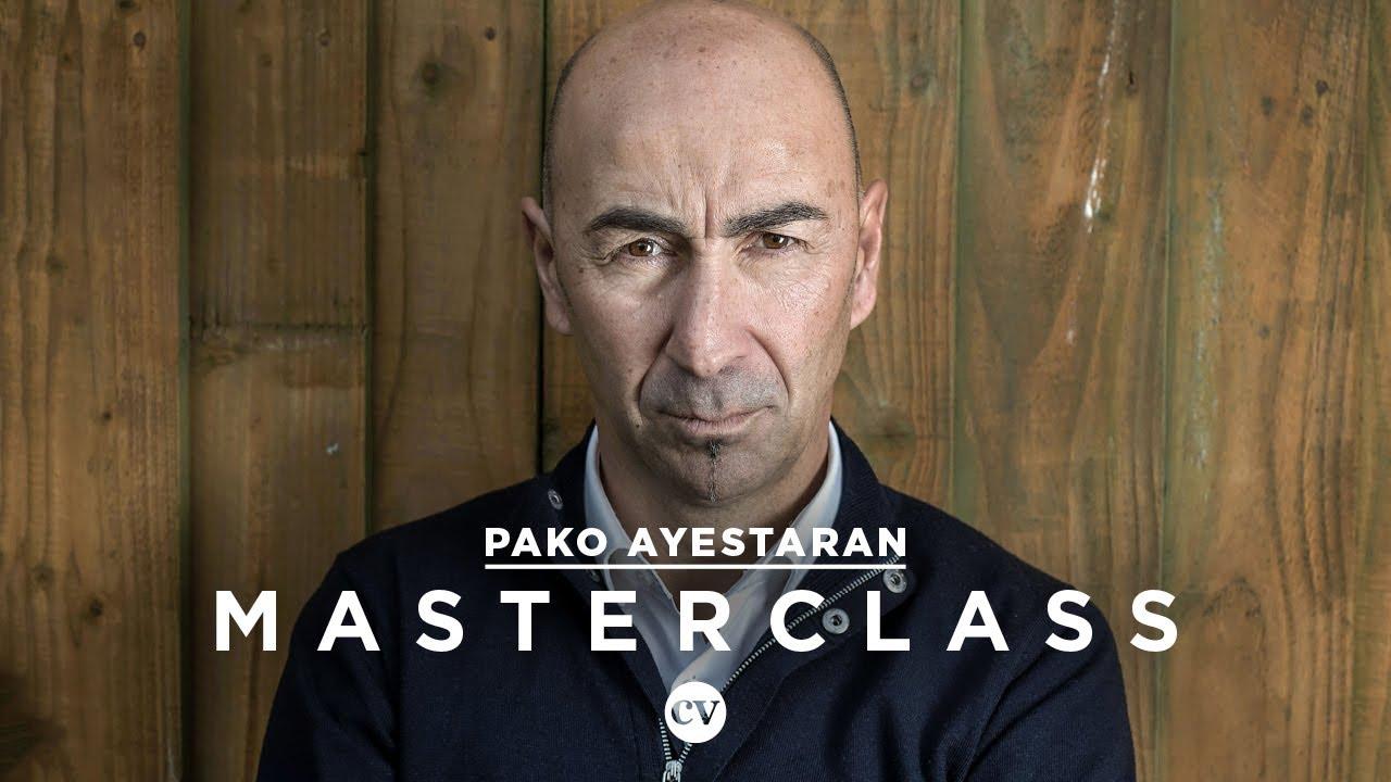 Pako Ayestarán: Tactics, Barcelona 1 Valencia 2 - Masterclass