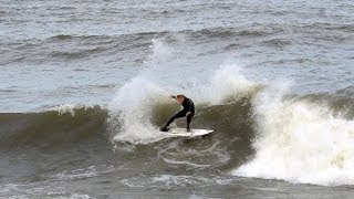 Great Lake Surf Score In Indiana