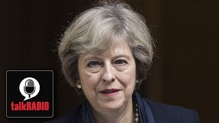 George Galloway Blasts Theresa May In Opening Rant