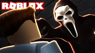 ROBLOX GHOST HUNT