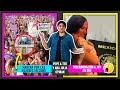 Joy Vs SRE Marcha Feminista KCA Harry Styles Con Ana Julia Yeye