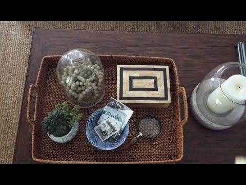 How to Style Your Coffee Table   Emily A. Clark