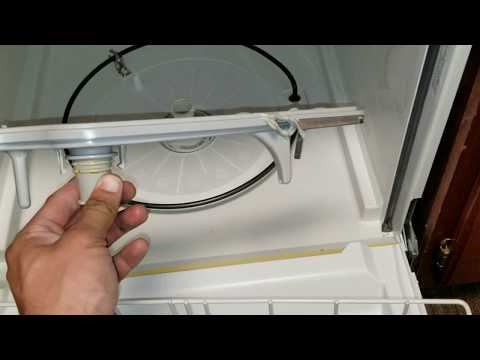 Dishwasher Burning Smell. Check This First!