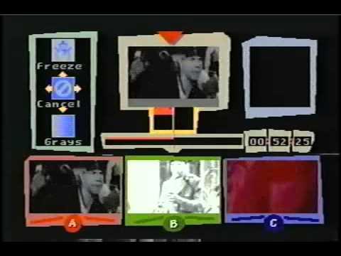 Make Your Own Music (Sega CD / Mega CD) - Retro Video Game Commercial / Ad