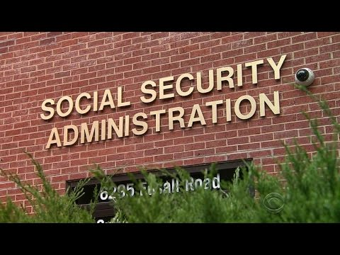Social Security continues to seize tax refunds to pay off old debts
