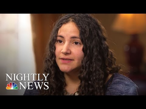 Yale's Most Popular Class Is Teaching Students How To Lead Happier Lives | NBC Nightly News