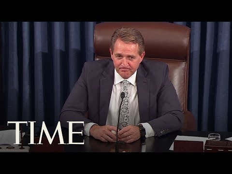 The Senate Has Passed A Spending Bill To Reopen The Federal Government | TIME