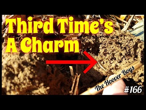 Incredible Old Silver Coins Found Metal Detecting Lost 1700's Mansion!! Third Time's A Charm
