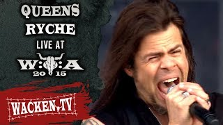 Queensryche - Queen Of The Reich - Live Wacken Open Air 2015