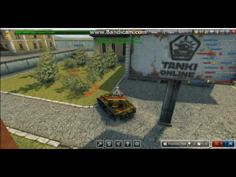 tanki online game play#2 with my friend