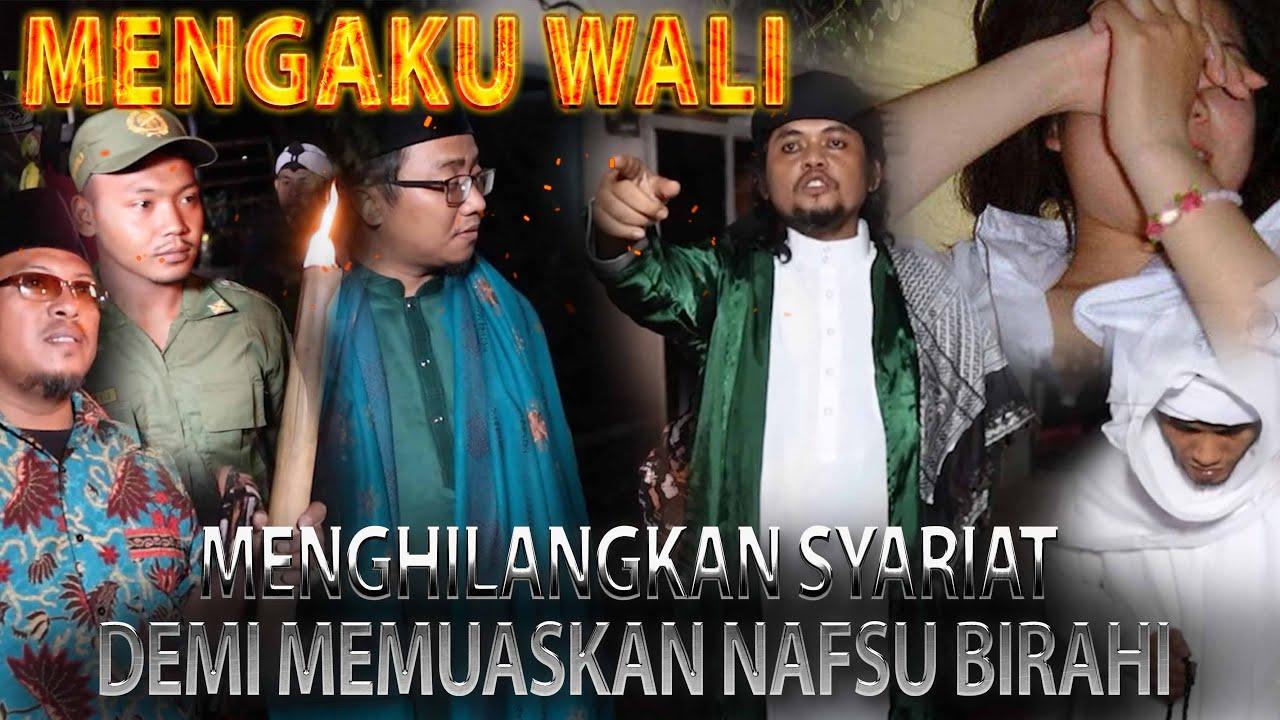 Download DETIK2 MENGAKU WALI DAN C4BULI PULUHAN SANTRI MP3 Gratis