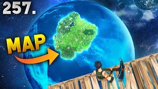 AMAZING MAP GLITCH..!! Fortnite Daily Best Moments Ep.257 (Fortnite Battle Royale Funny Moments)
