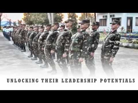 Phil Air Force Probationary Officer Training Course Class 2015