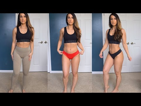 NEW Alphalete Haul & How It Has Held Up 3 Months Later