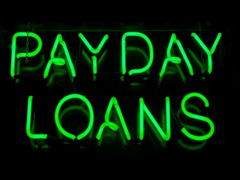 Hot Payday Loans Online 2017