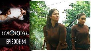 Imortal - Episode 64