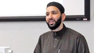 Laws of Love - Omar Suleiman