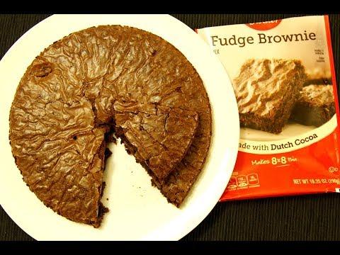 How to Make Betty Crocker Fudge Brownie