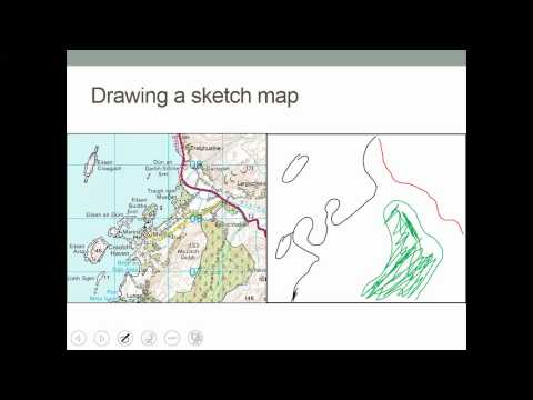 Lesson 3 - Sketch Maps and Photos
