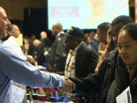 Job fair aims to help veterans find employment
