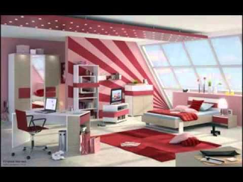 Creative Cool bedroom decorations