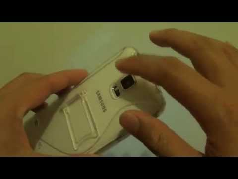 Samsung Galaxy S5: How to Turn Camera Flash Light On/Off For New Notifications and Incoming Calls