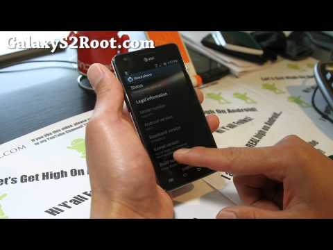 Phone Bricker ICS ROM for AT&T Galaxy S2 SGH-i777! [UPDATE]