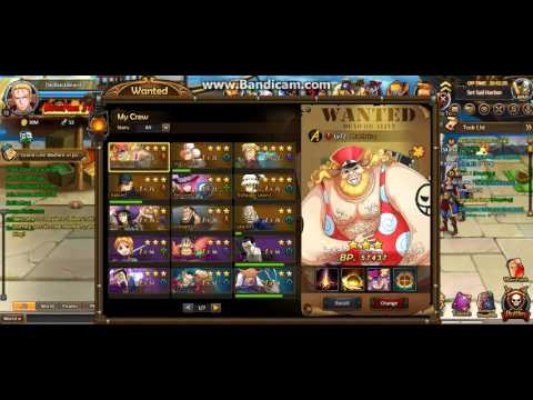 One piece online 2 how to change figure with transform card