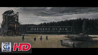 """Survival Thriller Trailer: """"Orphans Of Ash"""" - Directed by Peter Szewczyk"""