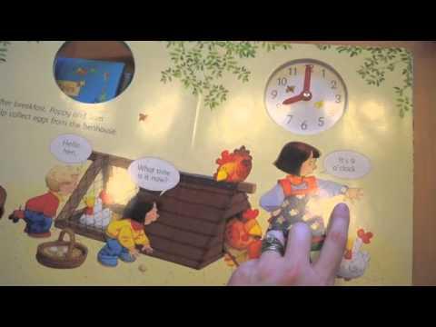Create an Usborne Preschool Curriculum!!